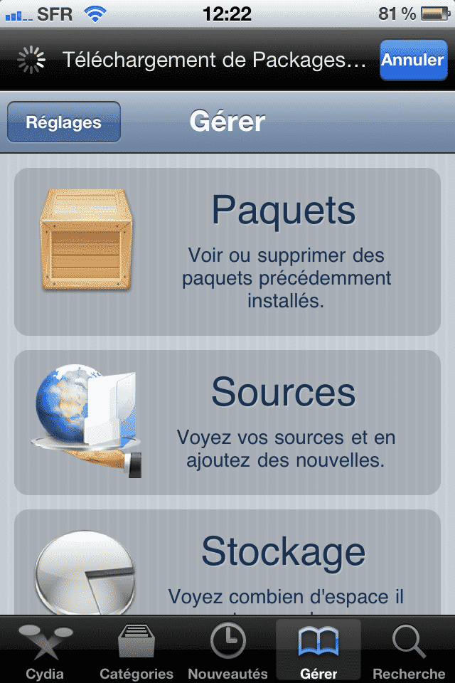 Photo of Que faire après avoir fait le jailbreak de l'iPhone