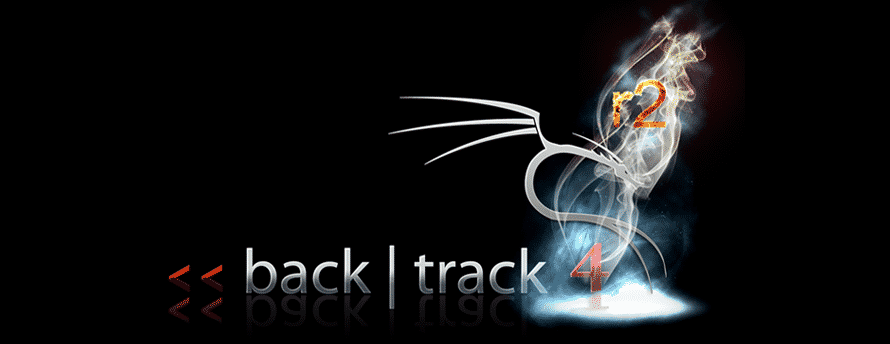 Photo of Sortie de Backtrack 4 R2