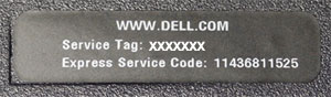 Photo of Changer le Service Tag d'un ordinateur DELL