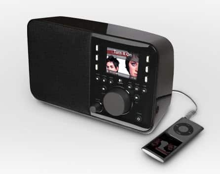 Photo of Test du Logitech Squeezebox Radio