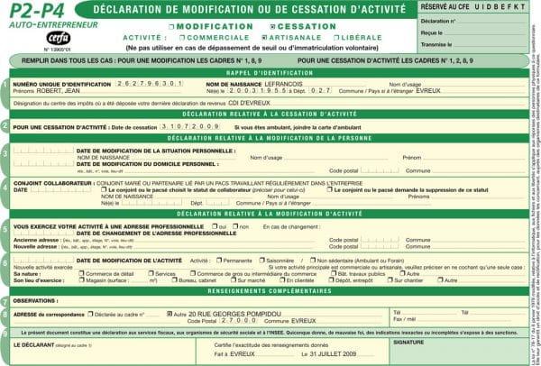 P2P4-Auto-Entrepreneur-CESSATION
