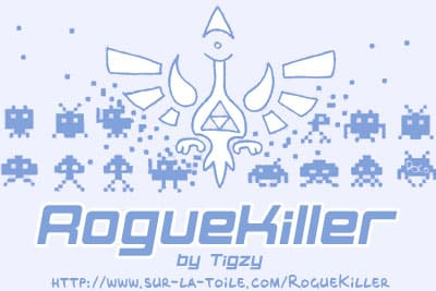 Photo of Comment utiliser RogueKiller ?