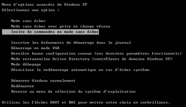 Votre ordinateur a été bloqué pour violation de la loi française ...