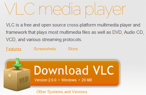 Photo de La version finale de VLC 2.0 est disponible