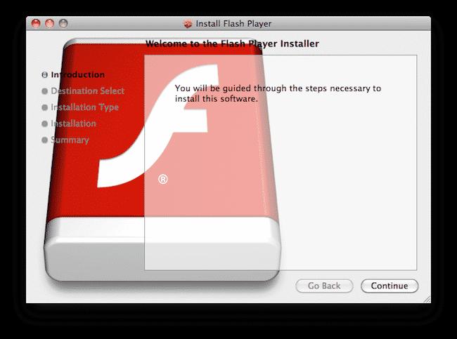 Photo of Flashback, la menace qui plane sur Mac OS X