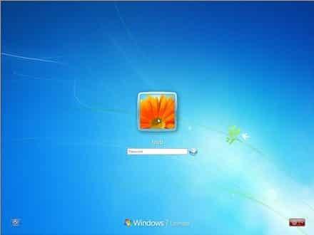 Les raccourcis sur le bureau disparaissent sous windows 7 for Bureau virtuel windows 7