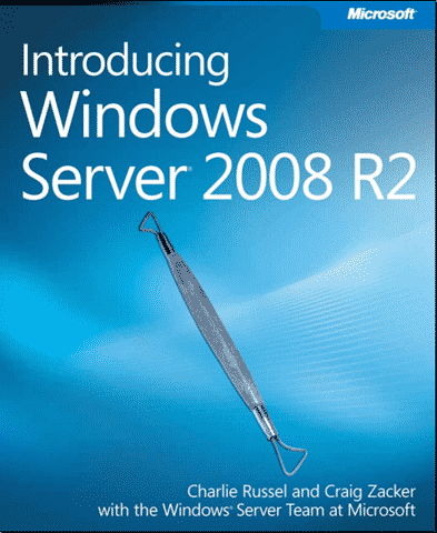 Photo of Ebook gratuit : Introducing Windows Server 2008 R2