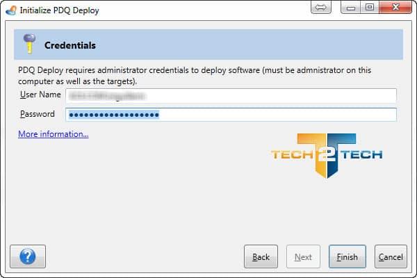 PDQ Deploy : Déploiement de logiciels et mises à jour sur un réseau