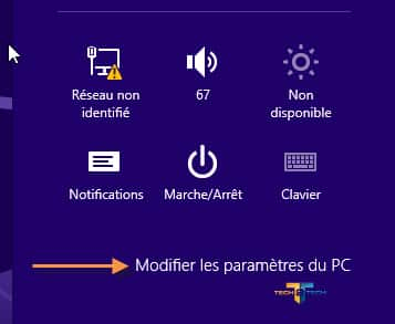 comment réparer windows 8 sans cd