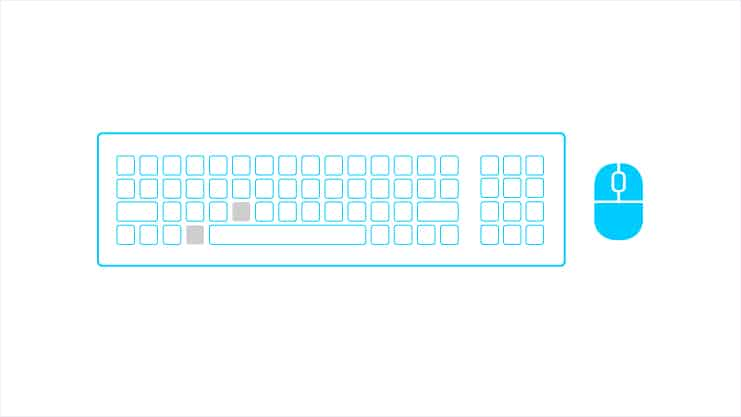 Photo of Les raccourcis clavier Windows 8