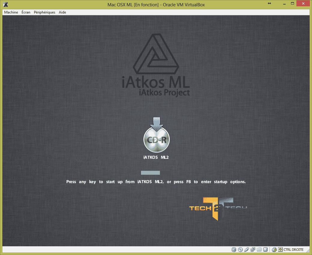 How to install <b>Mac</b> <b>OS</b> <b>X</b> <b>Lion</b> on your Hackintosh with Unibeast