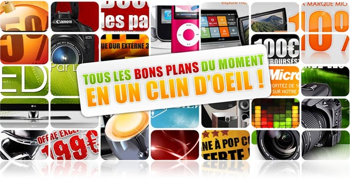 Photo of Les bons plans du mois de mars !