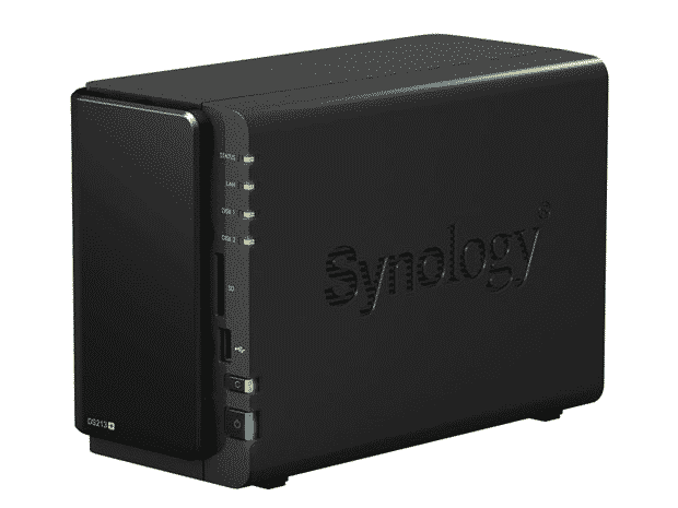 Photo of Bon plan : Synology DS213 + Western Digital RED 2 To à 309€