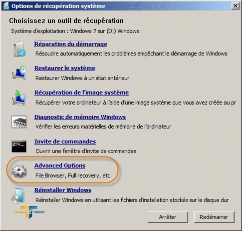 partition_de_restauration