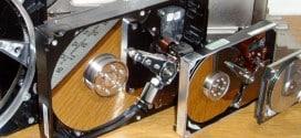 Parkdale : Tester la vitesse d'un disque dur, SSD ou de votre serveur NAS