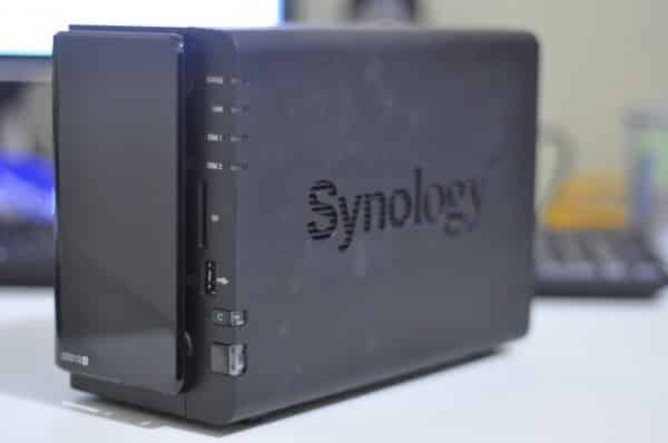 Photo of Déballage et test du Synology DS213+