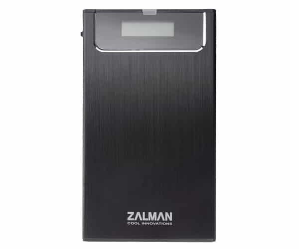 Photo of Zalman ZM-VE300 – Un disque dur externe qui monte les ISO !