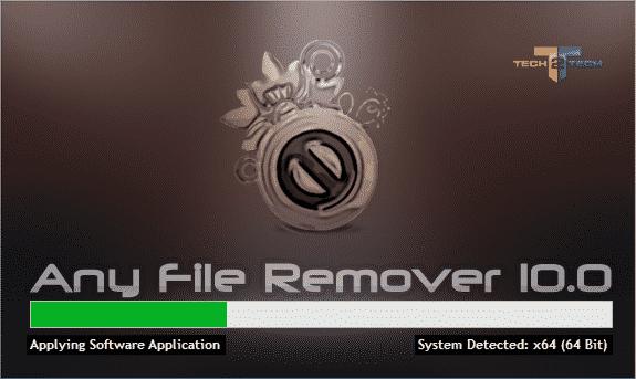 Photo of File Remover : Supprimer de force n'importe quel fichier dont l'accès est refusé