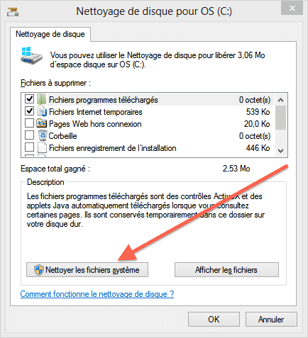 Photo of Nettoyer Windows 8 après un upgrade depuis Windows 7
