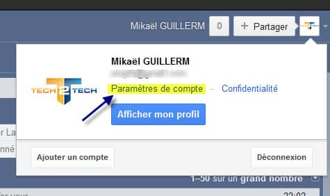 Photo of Comment utiliser la double Authentification sur Google ?