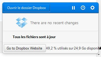 Photo of Dropbox : Un nouveau client