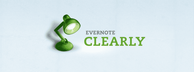 Photo of Clearly d'Evernote disponible sur Firefox