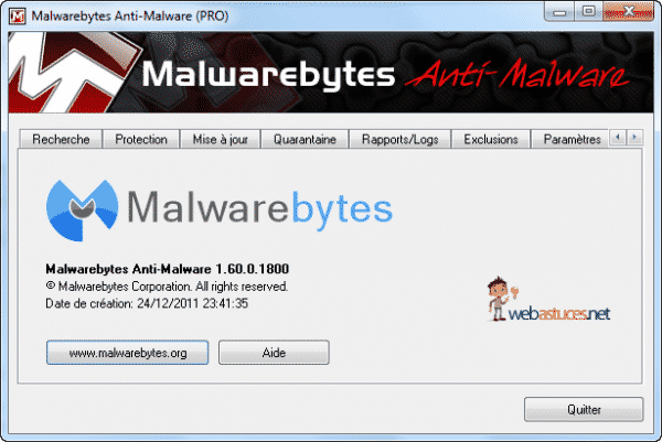 Photo of Malwarebytes Chameleon technology