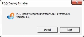 Photo of PDQ Deploy : Déploiement de logiciels et mises à jour sur un réseau Windows