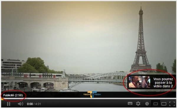 Photo of Supprimer les publicités des vidéos Youtube