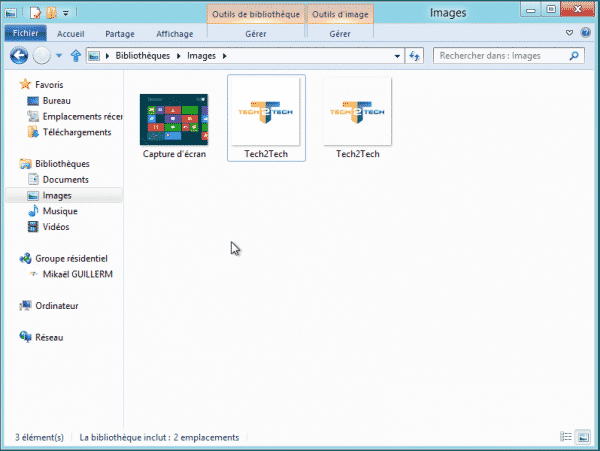 Photo de Windows 8 : Quelques nouveaux raccourcis