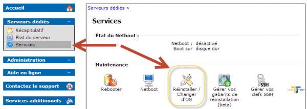 kimsufi-services-install-ok