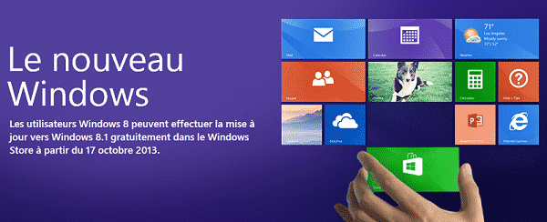 Photo of Windows 8.1 disponible en téléchargement
