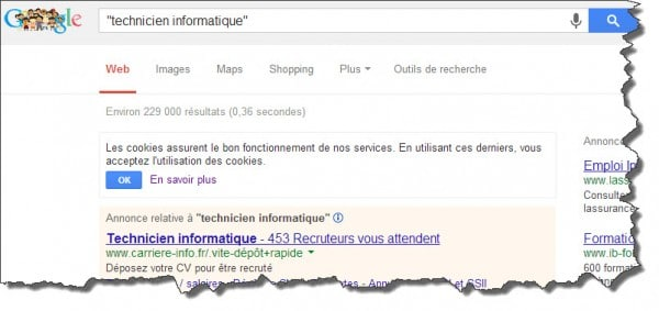 google-tech-info