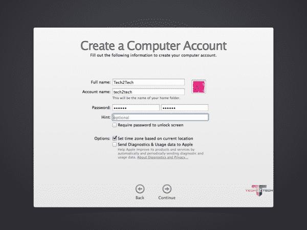 OSX-Mavericks-Create-account