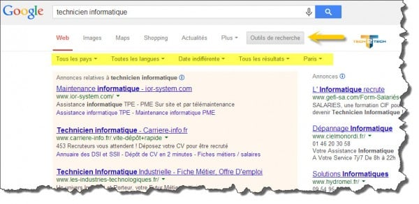 google-outils-de-recherche