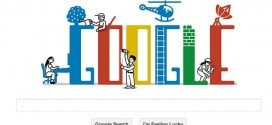 L'année 2013 vue par Google