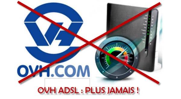 Photo of OVH ADSL : Un calvaire sans nom