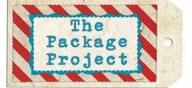 the-package-project-logo