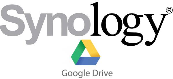 Photo of Synchroniser ses données Google Drive sur Synology