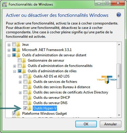 activer-hyperV-manager-W7