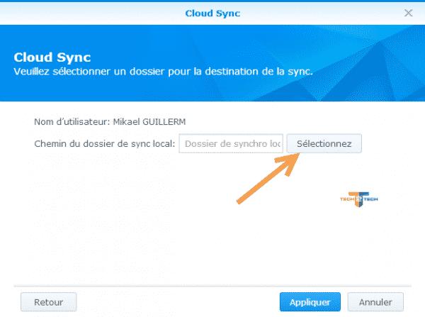cloud-sync-choix-dossier