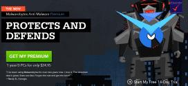 Télécharger Malwarebytes Anti-Malware 2