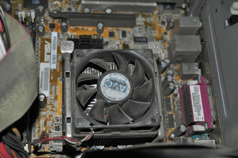 comment changer la p 226 te thermique d un processeur