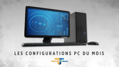 Photo de La Configuration PC du mois : Juin 2014