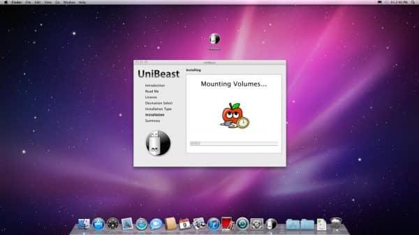 10.6 UniBeast