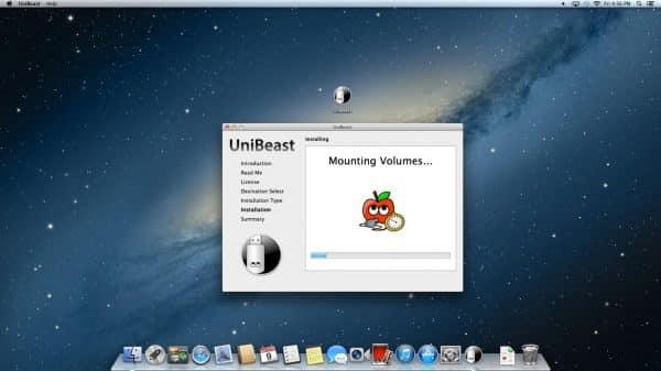 10.8 UniBeast