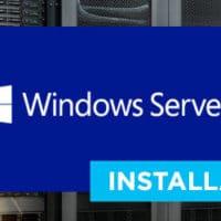 Windows-Serveur-2012-R2-Installation