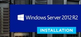 Windows Server 2012 R2 : Installation