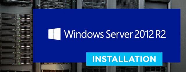 Installer Windows 8 et Serveur 2012 sans clé de licence