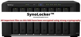 SynoLocker : Le trojan qui vous raquette…